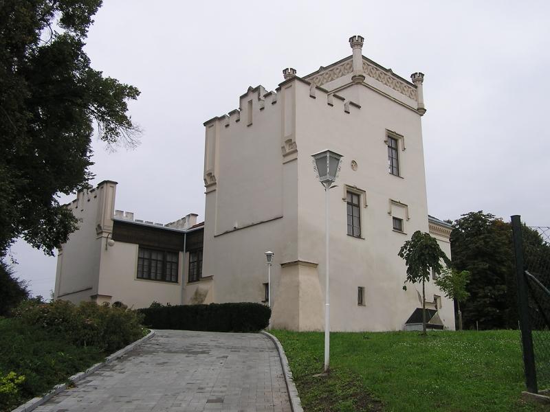 Zámecká hospůdka Žeranovice